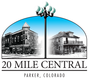 20 Mile Central